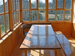 extension maison bois moncontour
